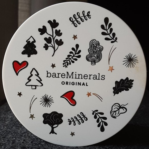 Bare Minerals Original Foundation Fairly Light